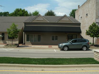 203 W Mondamin Street Minooka, IL 60447 MLS# 09269393