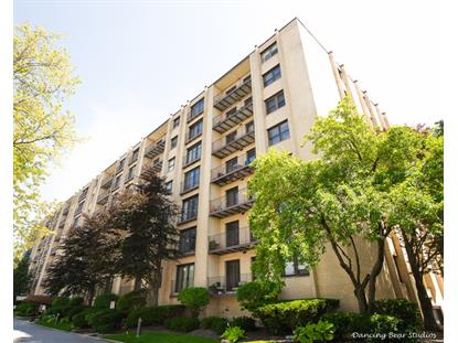 4601 W Touhy Avenue Lincolnwood, IL MLS# 09274724