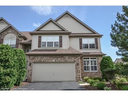 24802 Ironwood Court Plainfield, IL MLS# 09274750