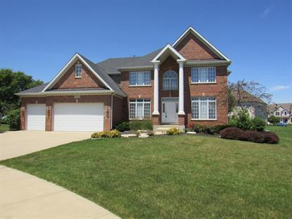 25151 Thornberry Drive Plainfield, IL 60544 MLS# 09276281
