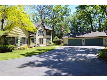 6320 Giant Oaks Road Wonder Lake, IL MLS# 09282253