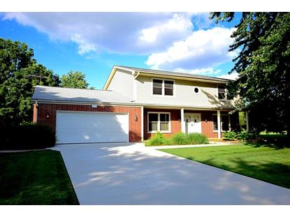 413 Meadowlark Road Bloomingdale, IL MLS# 09297644