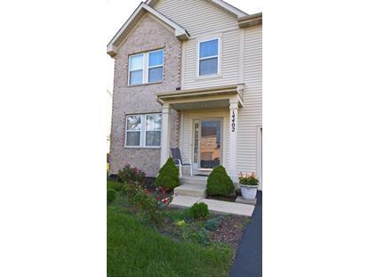 14402 Jefferson Avenue Plainfield, IL 60544 MLS# 09304281