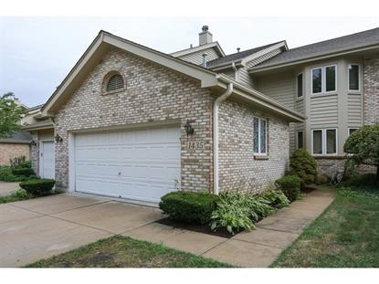 1435 Coventry Court Darien, IL MLS# 09315247