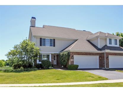 33035 N Stone Manor Drive Grayslake, IL 60030 MLS# 09319297