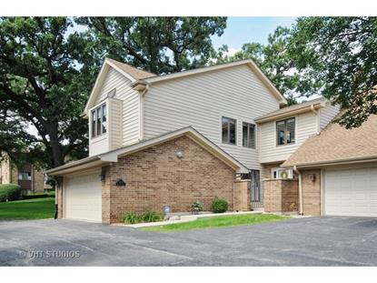 1657 Old Oak Place Darien, IL MLS# 09325695