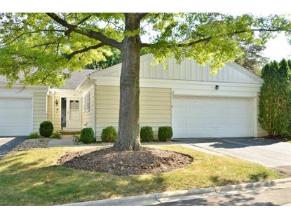 26 The Court Of Greenway  Northbrook, IL MLS# 09327796