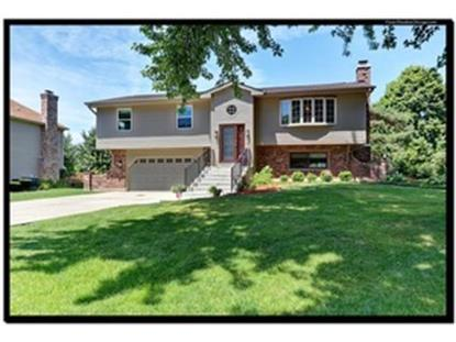 321 Meadowlark Road Bloomingdale, IL MLS# 09328476