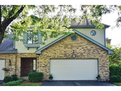 46 Country Club Drive Bloomingdale, IL MLS# 09330333