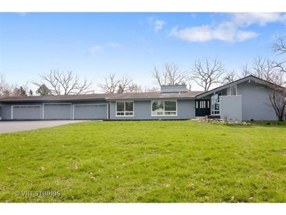 54 W Lake Shore Drive Barrington, IL 60010 MLS# 09333835