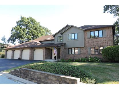 7735 W Foresthill Lane Palos Heights, IL MLS# 09342567