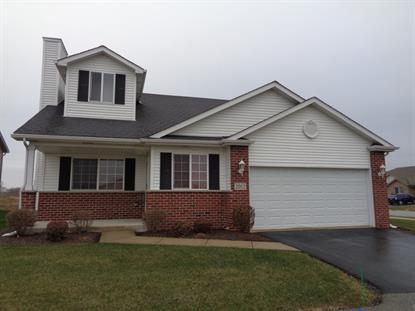 2012 Waters Edge Drive Minooka, IL 60447 MLS# 09343817