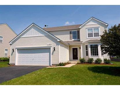 11319 Highland Drive Plainfield, IL 60585 MLS# 09344601