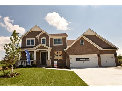 Orland Park IL New Homes For Sale Weichert