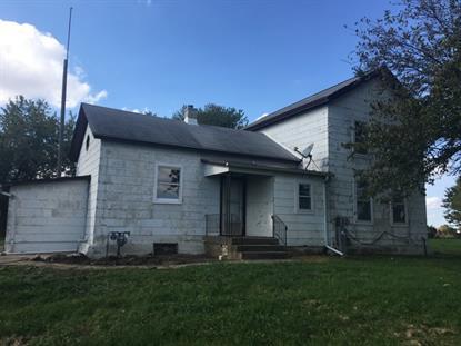 17045 N Ridge Road Minooka, IL 60447 MLS# 09369959