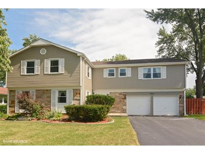 Strathmore In Buffalo Grove Il Real Estate Homes For