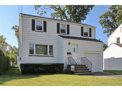 383 Delaware Avenue Union, NJ MLS# 045008340