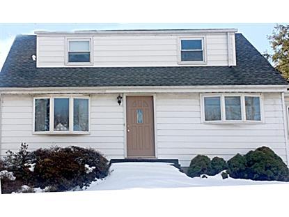 43 Spruce St Fairview, NJ MLS# 180109133