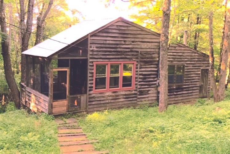 258 BROWNELL HOLLOW RD, White Creek, NY