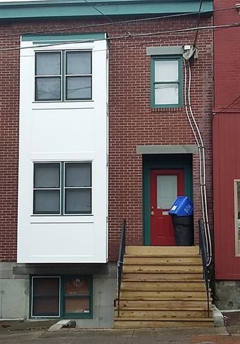 294 HUDSON AV, Albany, NY