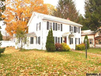 7 W NORTH PARK ST Cambridge, NY MLS# 201321670