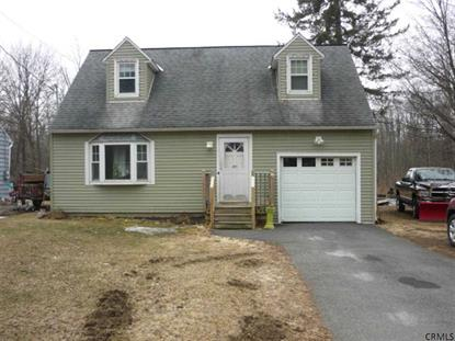 453 COUNTY LINE RD Schenectady, NY MLS# 201404780