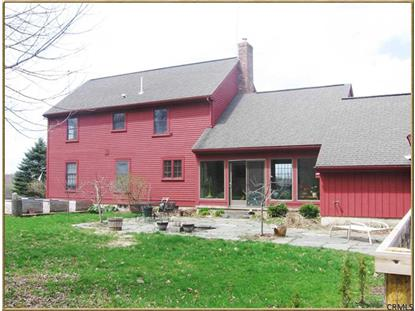 4514 VERMONT STATE ROUTE 153 Pawlet, VT MLS# 201408070