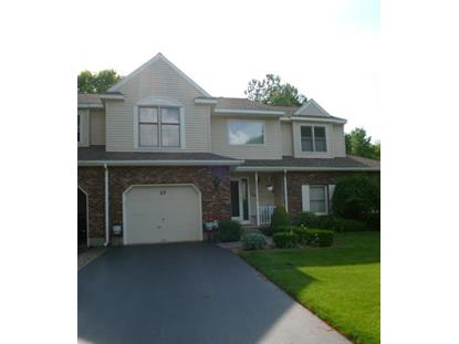 55 WESTBURY CT Clifton Park, NY MLS# 201411637
