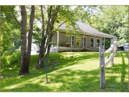 541 DEER RUN RD Pawlet, VT MLS# 201412955