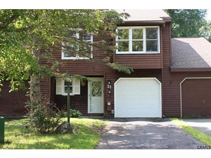 51 WESTCHESTER DR Clifton Park, NY MLS# 201414717
