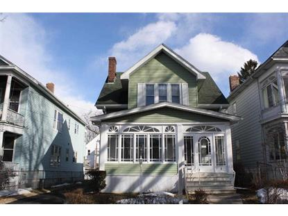 8 WEST ERIE ST Albany, NY MLS# 201500526