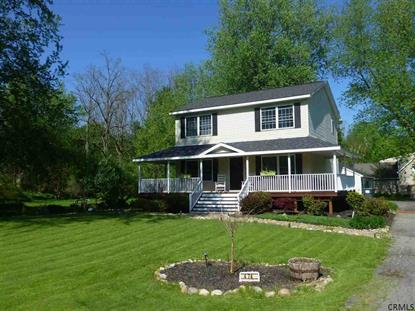 474 STAGE RD Charlton, NY MLS# 201502284
