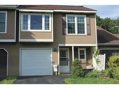 46 CARRIAGE RD Clifton Park, NY MLS# 201510793