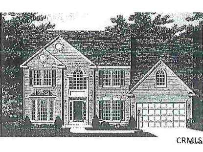 778 WEST OLD STATE RD Albany, NY MLS# 201516406