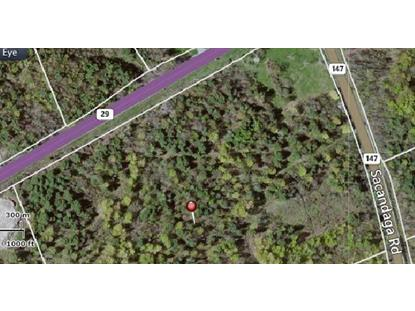 00 STATE HIGHWAY 29 Galway, NY MLS# 201522113