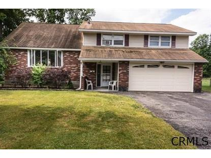 46 CINDY CREST DR Rotterdam, NY MLS# 201611785