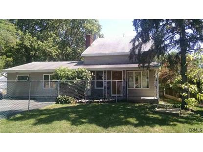 10 HIGHLAND VIEW AV Rensselaer, NY MLS# 201613269