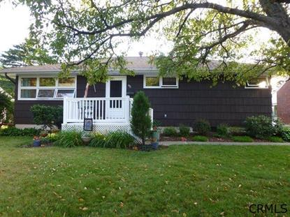 95 MOUNTAIN VIEW AV Rensselaer, NY MLS# 201613497