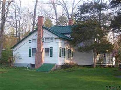651 HONEY HOLLOW RD , Earlton, NY