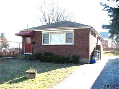 286 MOUNTAIN ST , Albany, NY