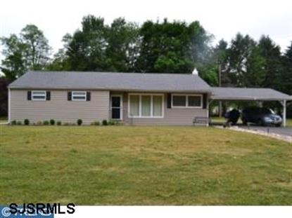 527 Fries Mill Rd Road Franklinville, NJ MLS# 450470