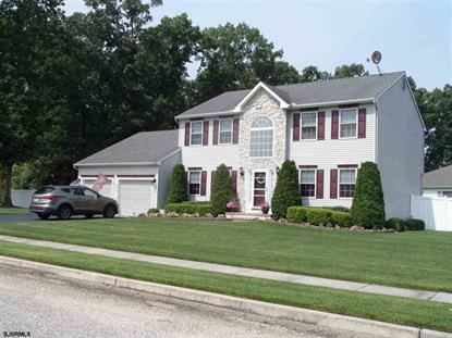 770 BUCKWOOD DRIVE Vineland, NJ MLS# 451130