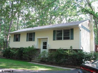 2435 N BLUE BELL Road Franklinville, NJ MLS# 451191