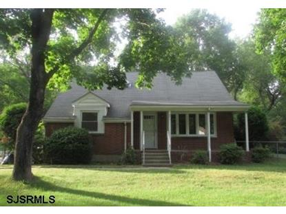 22 Sunnyhill Ave Franklinville, NJ MLS# 452922