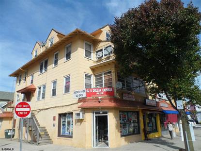 4101 Ventnor Ave Atlantic City, NJ MLS# 455960