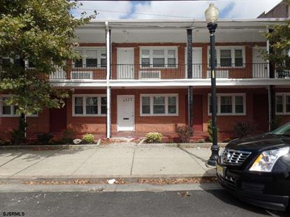 4127 Atlantic Ave Atlantic City, NJ MLS# 459826