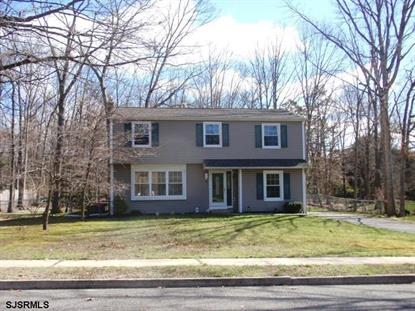 5 Alberts Ave Cedar Brook, NJ MLS# 465782