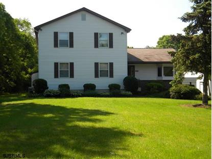 1046 Williamstown Rd Franklinville, NJ MLS# 468703