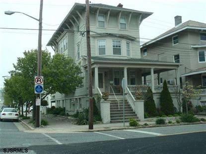 101 S Bartram Ave  Atlantic City, NJ MLS# 410954