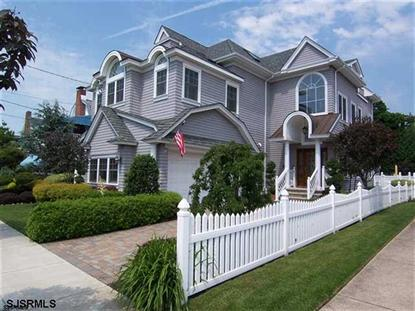 818 Seacliff Road  Ocean City, NJ MLS# 418783